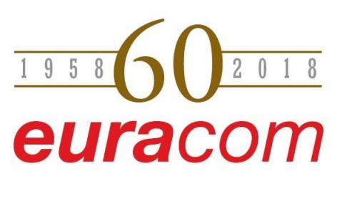 EURACOM COMPIE 60 ANNI!